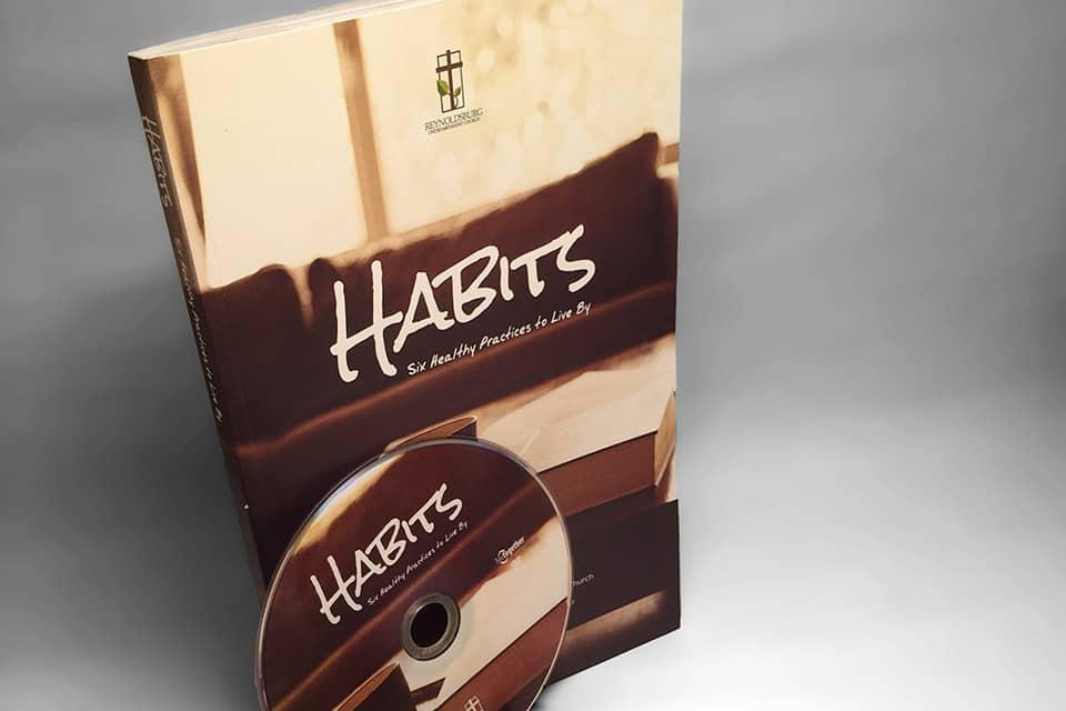 Image of Habits DVDs