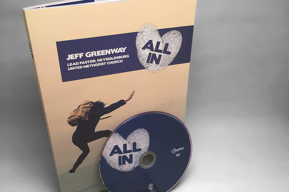 Image of All In DVDs