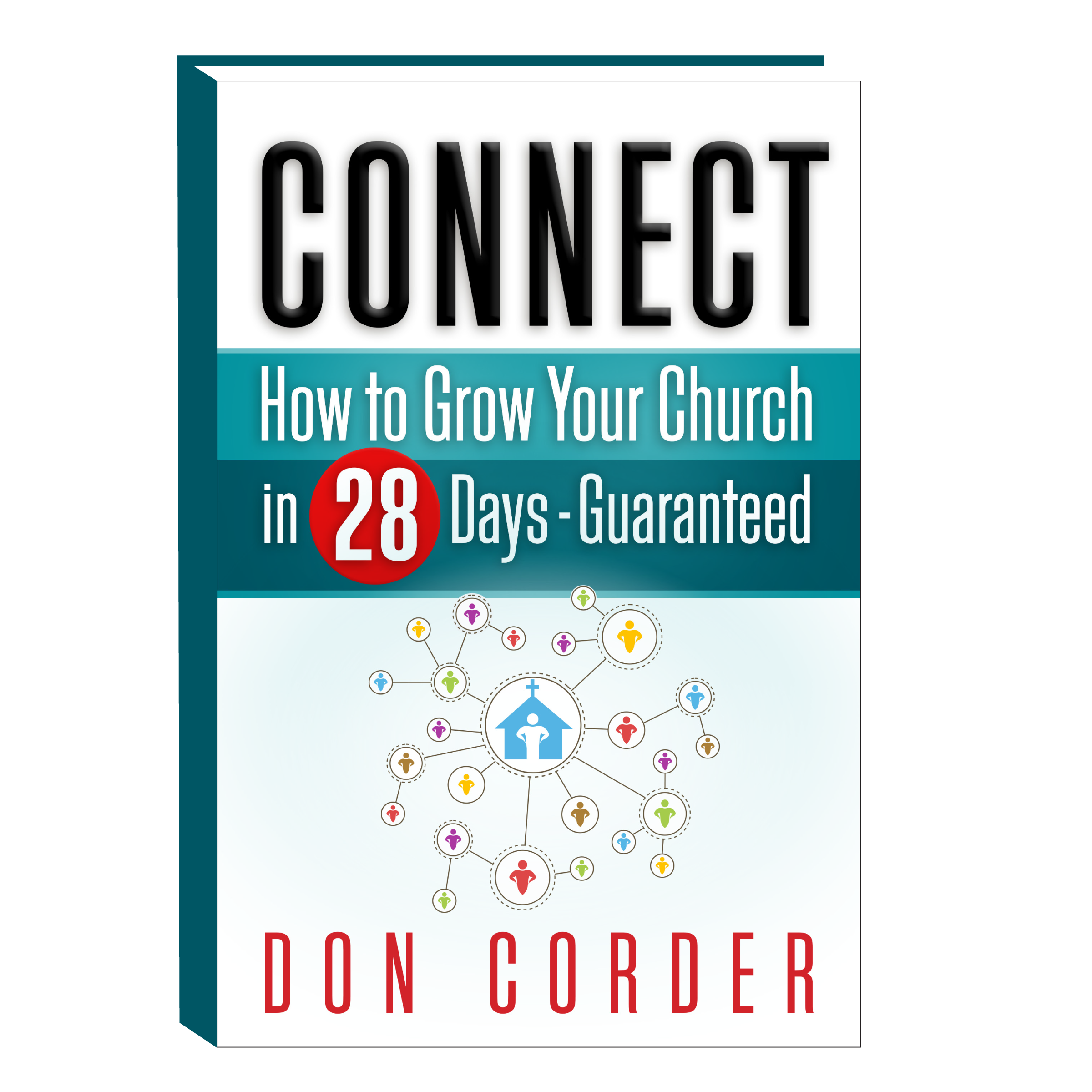 Image of Connect - Book